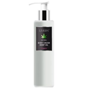 Livioon balsam z olejem konopnym
