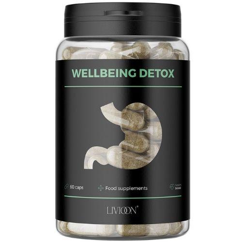 livioon wellbeing detox